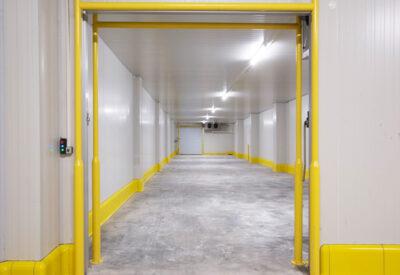 проектирование холодильных складов